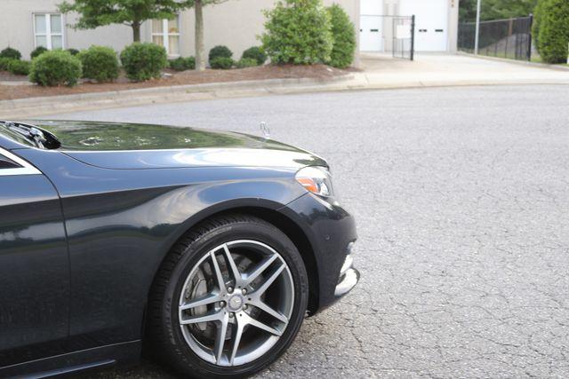 2014 Mercedes-Benz S 550 Mooresville, North Carolina 92