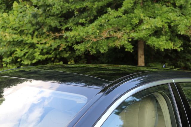 2014 Mercedes-Benz S 550 Mooresville, North Carolina 97