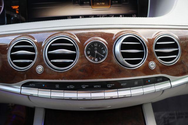 2014 Mercedes-Benz S 550 Mooresville, North Carolina 49