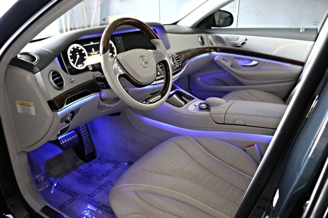 2014 Mercedes-Benz S 550 Mooresville, North Carolina 107