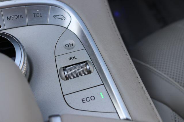 2014 Mercedes-Benz S 550 Mooresville, North Carolina 55
