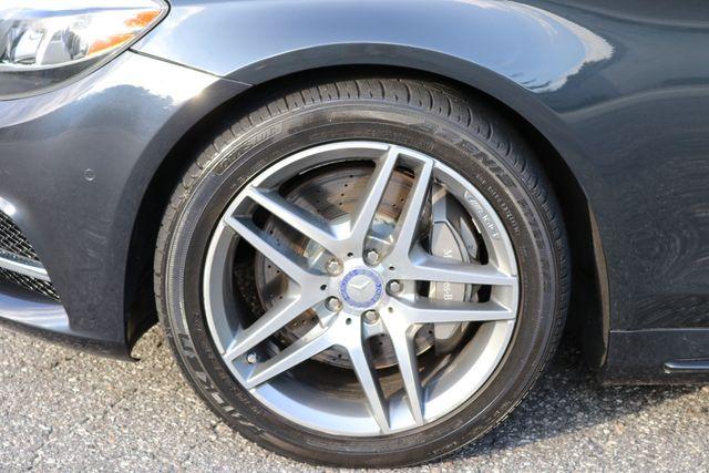 2014 Mercedes-Benz S 550 Mooresville, North Carolina 102