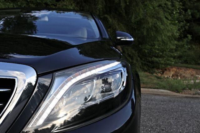 2014 Mercedes-Benz S 550 Mooresville, North Carolina 106