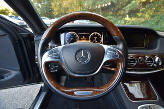 2014 Mercedes-Benz S 550 4Matic Naugatuck, Connecticut 18