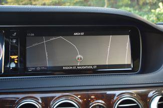 2014 Mercedes-Benz S 550 4Matic Naugatuck, Connecticut 20