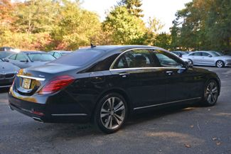 2014 Mercedes-Benz S 550 4Matic Naugatuck, Connecticut 4