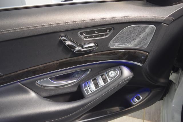2014 Mercedes-Benz S 550 S550 4MATIC Sedan Richmond Hill, New York 11