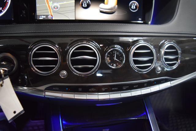 2014 Mercedes-Benz S 550 S550 4MATIC Sedan Richmond Hill, New York 18