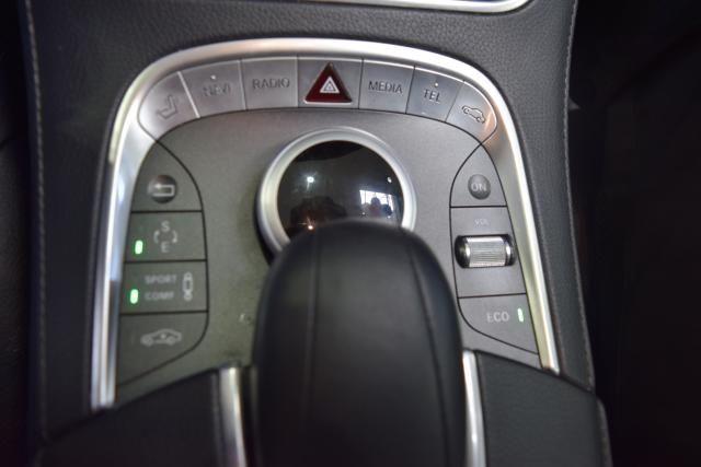 2014 Mercedes-Benz S 550 S550 4MATIC Sedan Richmond Hill, New York 20