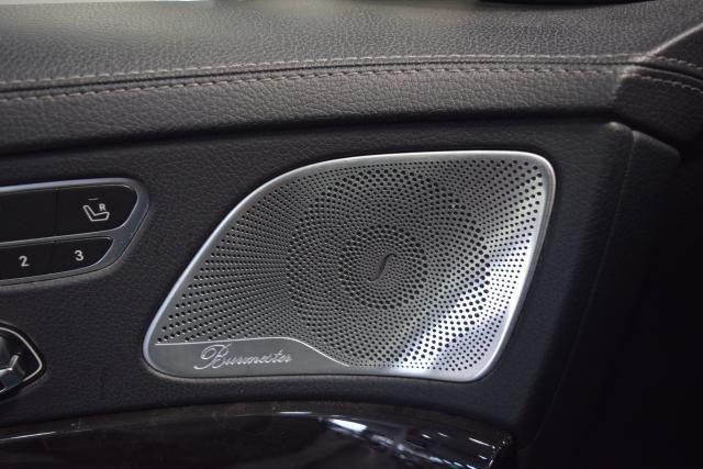 2014 Mercedes-Benz S 550 S550 4MATIC Sedan Richmond Hill, New York 22