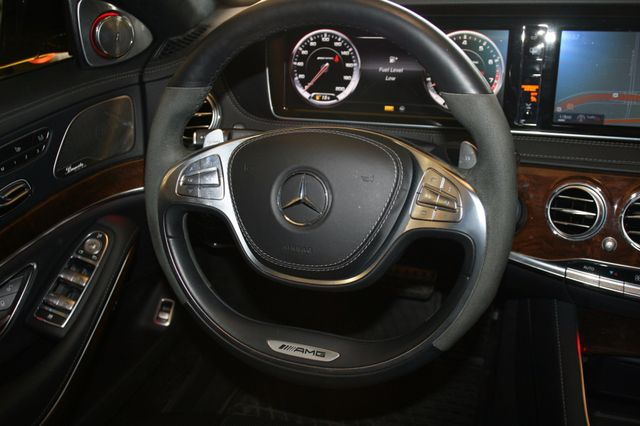 2014 Mercedes-Benz S 63 AMG Houston, Texas 11