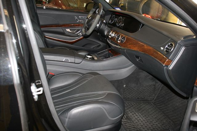 2014 Mercedes-Benz S 63 AMG Houston, Texas 15