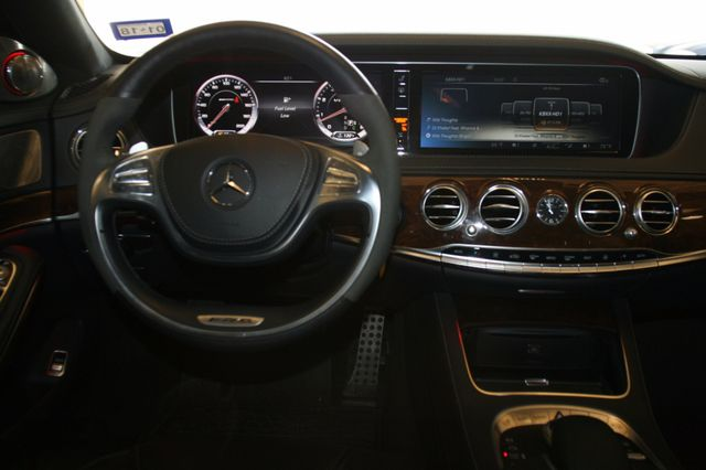 2014 Mercedes-Benz S 63 AMG Houston, Texas 9
