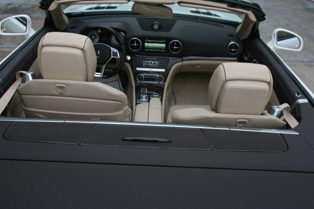 2014 Mercedes-Benz SL 550 Houston, Texas 12
