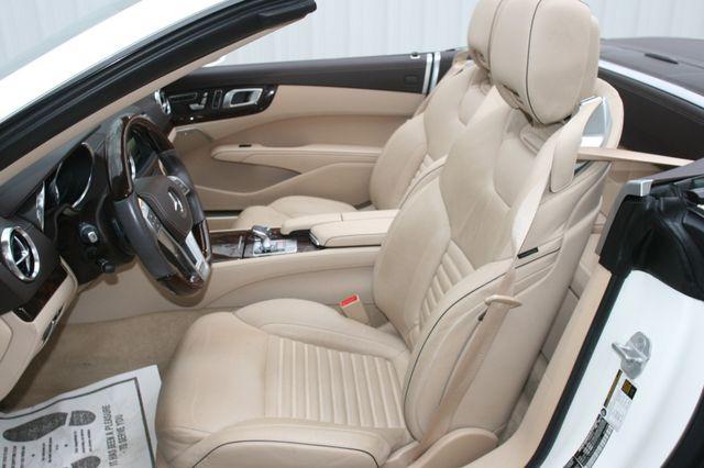 2014 Mercedes-Benz SL 550 Houston, Texas 15