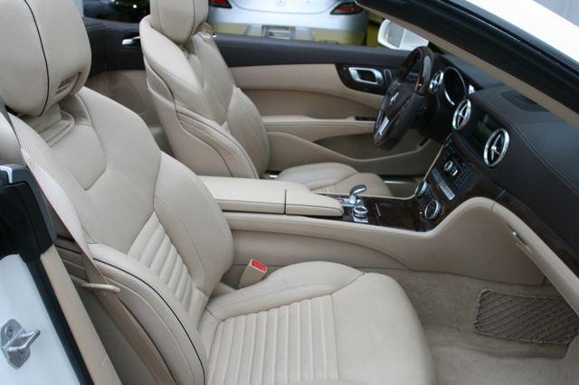 2014 Mercedes-Benz SL 550 Houston, Texas 16
