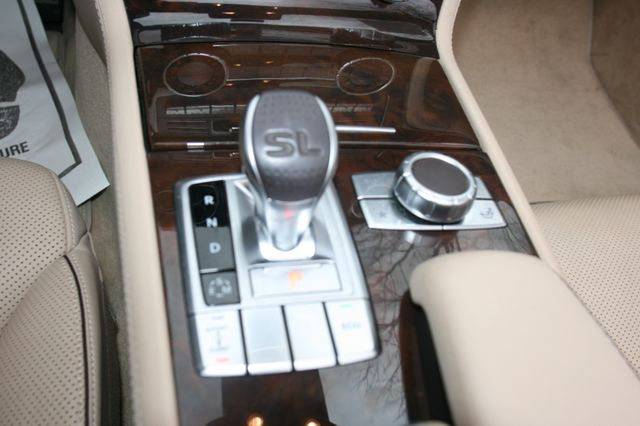 2014 Mercedes-Benz SL 550 Houston, Texas 19