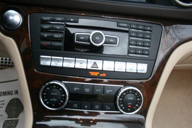 2014 Mercedes-Benz SL 550 Houston, Texas 20