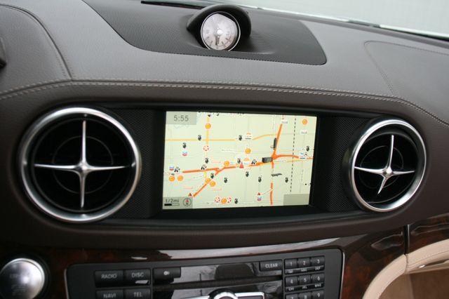 2014 Mercedes-Benz SL 550 Houston, Texas 21