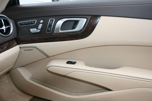2014 Mercedes-Benz SL 550 Houston, Texas 23