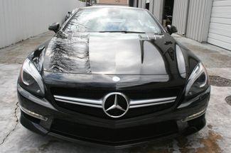 2014 Mercedes-Benz SL 63 AMG Houston, Texas