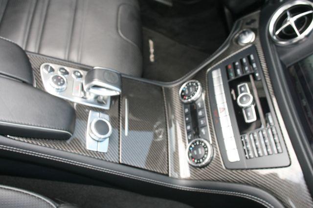 2014 Mercedes-Benz SL 63 AMG Houston, Texas 17