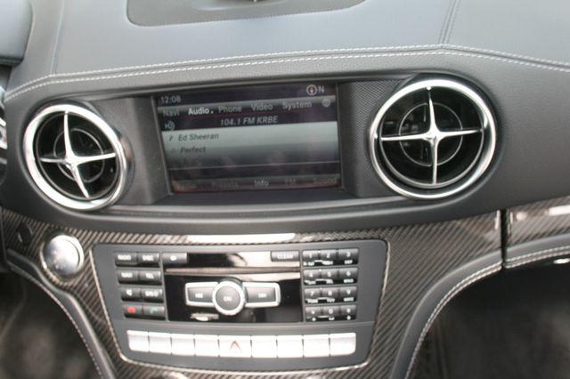 2014 Mercedes-Benz SL 63 AMG Houston, Texas 18