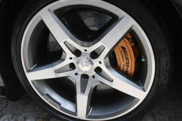 2014 Mercedes-Benz SL 63 AMG Houston, Texas 24