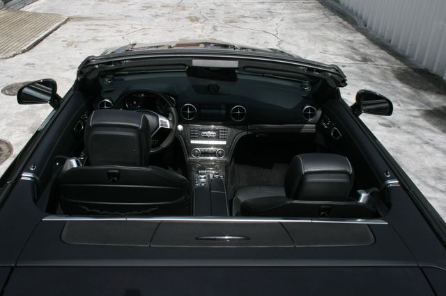 2014 Mercedes-Benz SL 63 AMG Houston, Texas 6