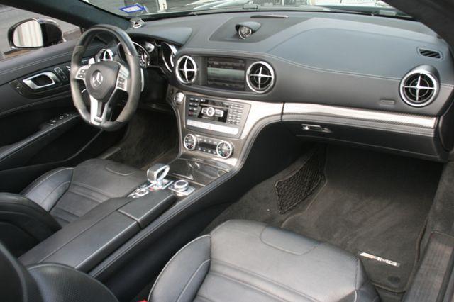 2014 Mercedes-Benz SL 63 AMG Houston, Texas 13