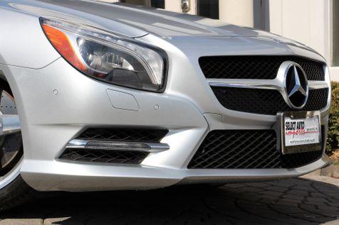 2014 Mercedes-Benz SL-Class SL550 Roadster in Alexandria, VA