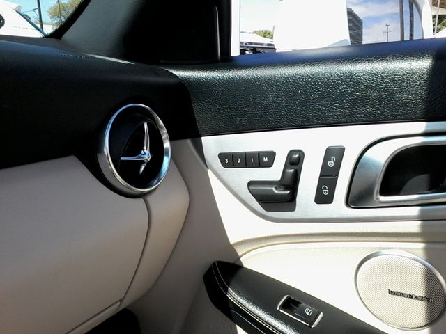 2014 Mercedes-Benz SLK 250 retractable convertible San Antonio, Texas 27