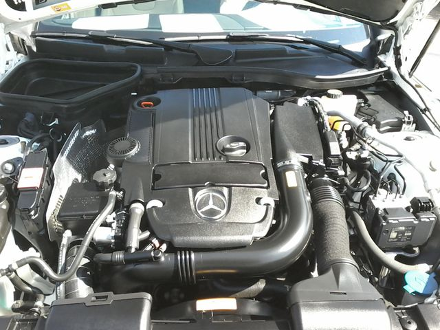 2014 Mercedes-Benz SLK 250 retractable convertible San Antonio, Texas 38