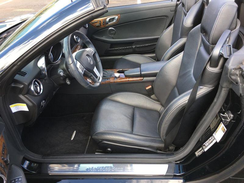 2014 Mercedes-Benz SLK SLK 350  city GA  Malones Automotive  in Marietta, GA