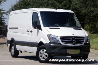 2014 Mercedes-Benz Sprinter Cargo Vans in Carrollton TX