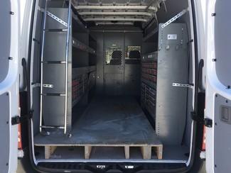 2014 Mercedes-Benz Sprinter Cargo Vans Chicago, Illinois 15
