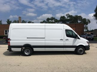 2014 Mercedes-Benz Sprinter Cargo Vans Chicago, Illinois 2