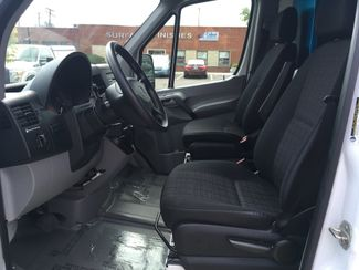 2014 Mercedes-Benz Sprinter Cargo Vans Chicago, Illinois 20
