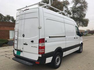 2014 Mercedes-Benz Sprinter Cargo Vans Chicago, Illinois 3