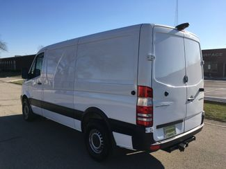 2014 Mercedes-Benz Sprinter Cargo Vans Chicago, Illinois 4
