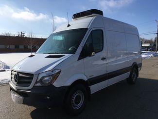2014 Mercedes-Benz Sprinter Cargo Vans W/ REFRIGERATED SYSTEM Chicago, Illinois 1