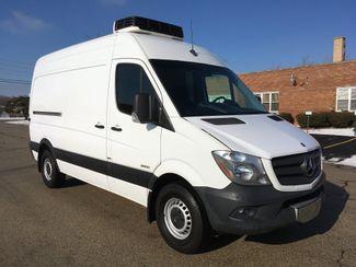2014 Mercedes-Benz Sprinter Cargo Vans W/ REFRIGERATED SYSTEM Chicago, Illinois