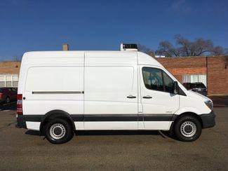 2014 Mercedes-Benz Sprinter Cargo Vans W/ REFRIGERATED SYSTEM Chicago, Illinois 2
