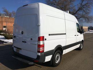 2014 Mercedes-Benz Sprinter Cargo Vans W/ REFRIGERATED SYSTEM Chicago, Illinois 3