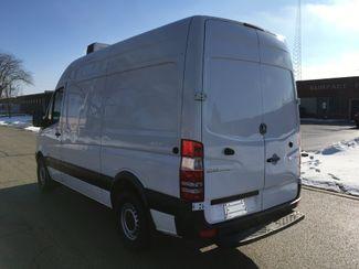 2014 Mercedes-Benz Sprinter Cargo Vans W/ REFRIGERATED SYSTEM Chicago, Illinois 4
