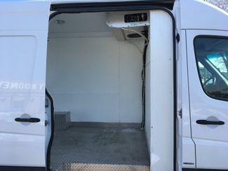 2014 Mercedes-Benz Sprinter Cargo Vans W/ REFRIGERATED SYSTEM Chicago, Illinois 14