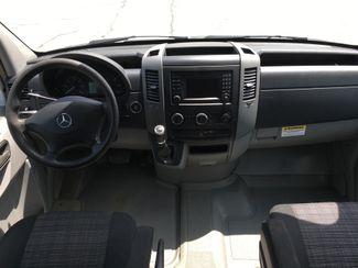 2014 Mercedes-Benz Sprinter Cargo Vans Chicago, Illinois 8