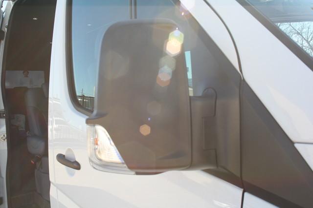 2014 Mercedes-Benz Sprinter Cargo Vans EXT Custom Houston, Texas 22