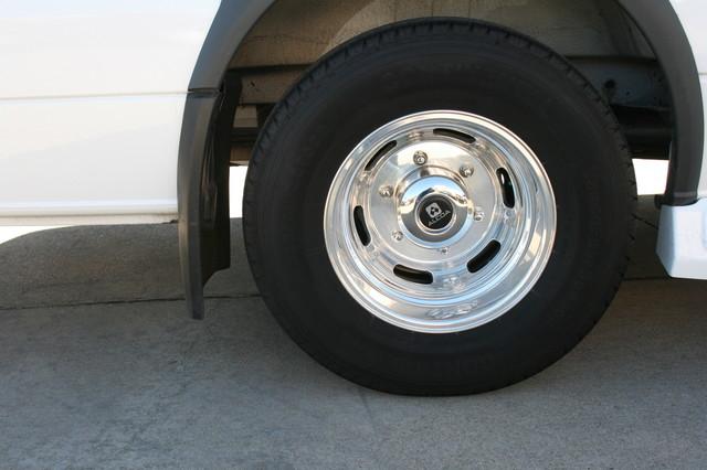 2014 Mercedes-Benz Sprinter Cargo Vans EXT Custom Houston, Texas 7