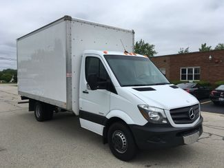 2014 Mercedes-Benz Sprinter Chassis-Cabs Chicago, Illinois 1
